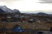 In Greenland, an Urban Heat Island Is Growing Fast