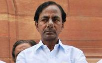 Irrigation projects affecting Telangana will be stopped, says KCR