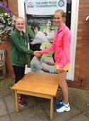 LINCOLNSHIRE ROAD TO WIMBLEDON COUNTY FINALS 2016