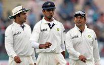 Rahul Dravid was the best among India's Fab Five