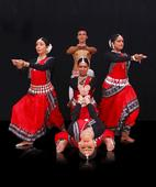 Odissi Danseuse Sharmila Mukerjee and her dance ensemble Sanjali to perform at Nitya Nritya dance festival