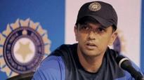 Rahul Dravid Raises Few Major Concerns of Indian Test Team