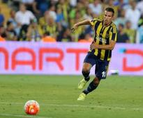 Could Van Persie be heading back to the Premier League?