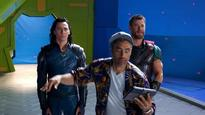 WATCH: 'Thor: Ragnarok' gag reel is the funniest thing of the day!