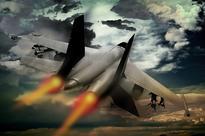 US begins bombing Islamic State in Libya