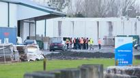 Body 'not workplace accident'