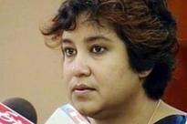 Jaipur Literature Festival: Organisers ban Taslima Nasreen from fest in future