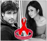 Divyanka Tripathi, Vivian Dsena, Rashmi Desai: TV Actors Express Their Views on World AIDS Day
