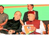 HP polls: Dhumal faces protege-turned-bete noire Rajinder Rana in Sujanpur