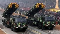 India biggest buyer of heavy weapons in last 5 years: Report
