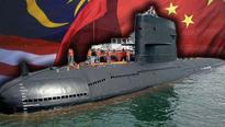 More China submarines will visit Malaysia
