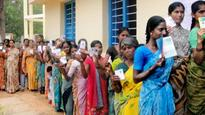 Voters in Chickballapur, Kolar show political maturity