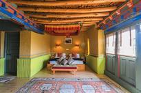 Ladakh: The Stok Palace Heritage Hotel
