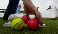 Rahane really excited about pink-ball cricket