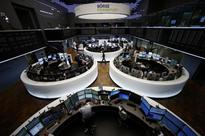 European shares rallies on revived hopes for Greek deal