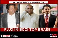 BCCI reactions to spot-fixing follow ICC warning