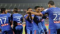 FC Goas Sobrosa, Dumas suspended for two ISL matches
