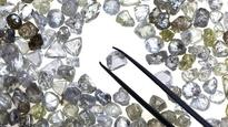 Invest now? Diamond producers get thumbs up