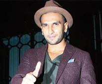 Ranveer strips and PEECEE jives for Bhansali