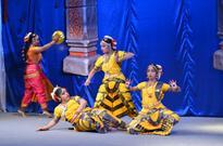 Sharjah: Klassical Rhythms host remarkable show at Earthmech's anniversary