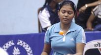 Rio 2016 Olympics: Mouma Das, women's singles and doubles table tennis