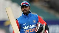 Amit Mishra rubbishes claims that he failed the YoYo test with Suresh Raina