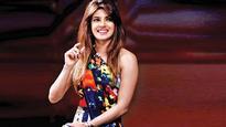 Priyanka Chopra gets Pink helmer for her next production