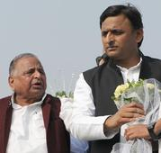 UP polls: SP, Cong, RLD working on nitty-gritties of Grand Alliance