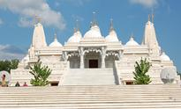 Five must visit Indian temples outside India