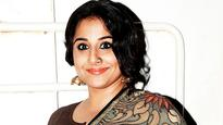 Vidya Balan reveals people told her she was ugly!