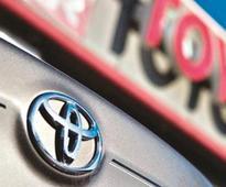 Toyota Kirloskar ignites RS 1,100-crore diesel engine plant in Bengaluru