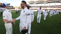 Australia v South Africa: The triumph of Plan B