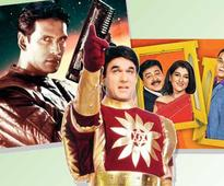 Retro nostalgia hits TV: Which shows do you want back on small screen?