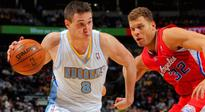 Danilo Gallinari Apparently Declined Denver's Invitation To Be Traded At The Deadline