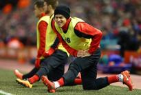 Confirmed team-news from Liverpool suggests star won't play against Manchester United