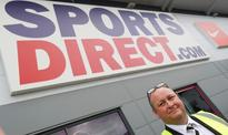 Mike Ashley criticises shareholders of Sports Direct over Keith Hellawell