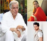 For Shashi Kapoor, Christmas Is More Special than His Birthday!