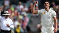 Feeling good, fit and strong: Mitchell Starc raring to go