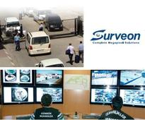 Surveon solution safeguards Turkish-Iranian border