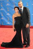 Recently remarried Eva Longoria doesn't think Tony Parker is a 'bad person,' wants him to be 'happy'