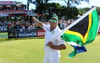 Twitter Reactions On Kallis's Retirement