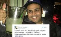 It's Virender Sehwag's Birthday. Here Are 10 Times He Owned Twitter