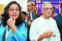 Gulzar at film festival for differently abled: I feel handicapped in comparison
