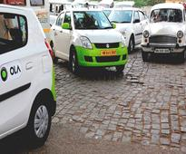Low-cost and luxury rides aside, Ola now has finance too to give Uber a tough competition