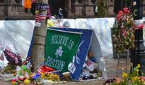 Believe in Boston: Reflecting on the marathon tragedies, Bostonian Michael Quinlin paints the bigger picture