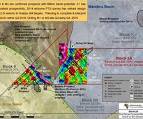 Kenya: Essel Group Middle East and Simba Energy acquiring 2D seismic in Kenya Block 2A