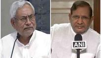 Nitish Kumar's JDU passes resolution to join BJP-led NDA