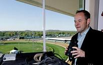 Collmus will keep calling big horse races for NBC