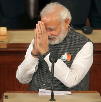 Modi favourite for 2019 Lok Sabha elections, say US experts
