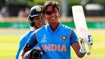 Harmanpreet Kaur's family offers prayers at Gurudwara ahead of Women's World Cup final
